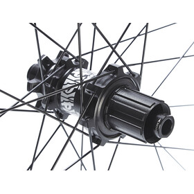"Race Face Aeffect-SL hjul 12 x 142mm 29"" Shimano vit/svart"